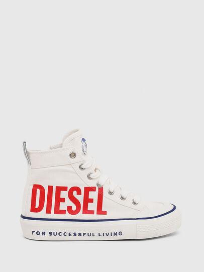 Diesel - SN MID 07 MC YO, White - Footwear - Image 1