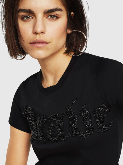 Diesel - T-SUPERY-B,  - T-Shirts - Image 3