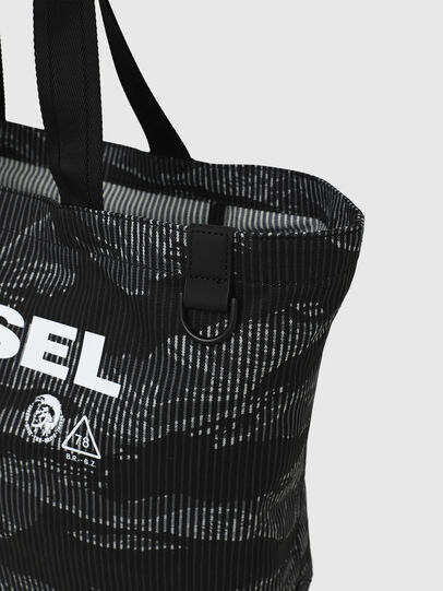 Diesel - D-THISBAG SHOP M,  - Shopping and Shoulder Bags - Image 5