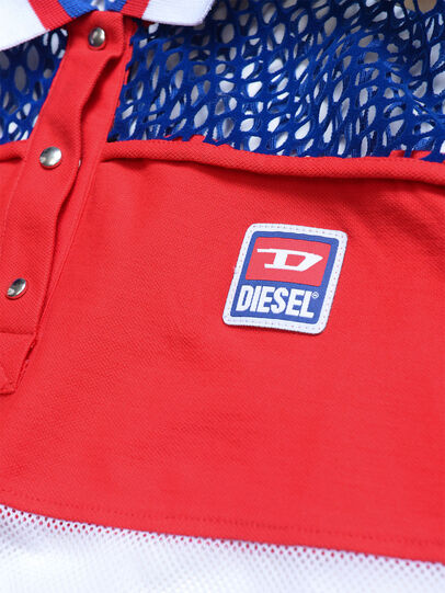 Diesel - TVAITEA,  - T-shirts and Tops - Image 3