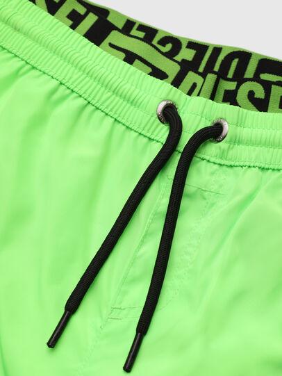 Diesel - MBXSAND, Green Fluo - Beachwear - Image 3