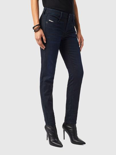 Diesel - D-Ollies JoggJeans® 069XY, Dark Blue - Jeans - Image 4