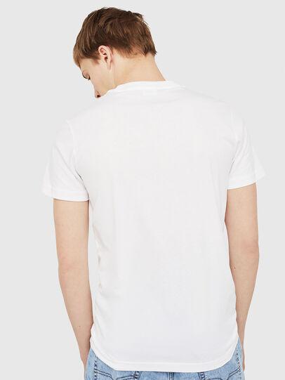 Diesel - T-DIEGO-C2,  - T-Shirts - Image 2