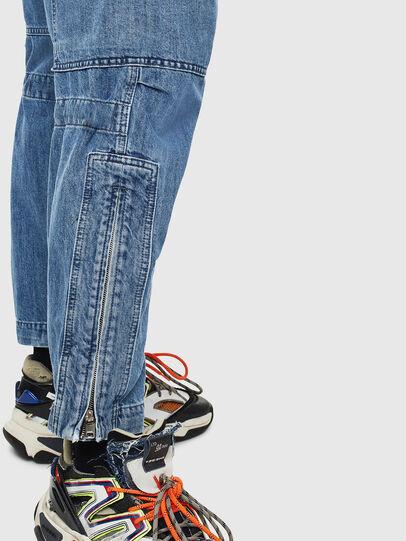 Diesel - D-Luks 009CL,  - Jeans - Image 5