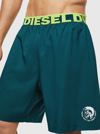 Diesel - BMBX-PLAYSUN, Green - Boardshorts - Image 3