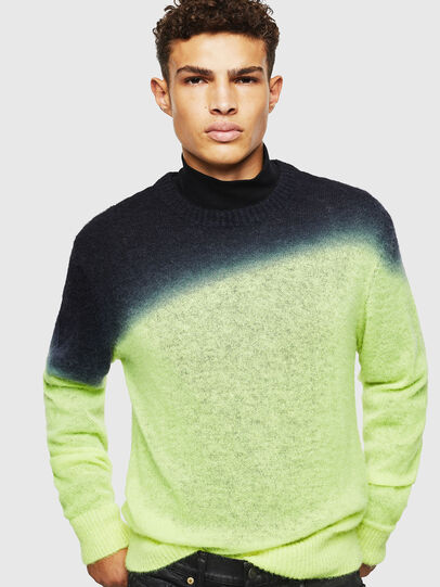 Diesel - K-TREAT,  - Knitwear - Image 3
