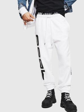 P-ALFREDS, White - Pants