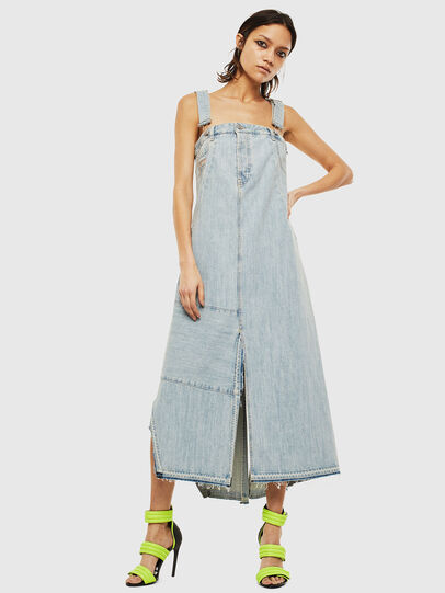 Diesel - DE-FYONA,  - Dresses - Image 1