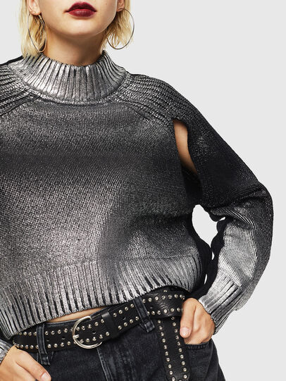 Diesel - M-FOLLY-A,  - Knitwear - Image 5