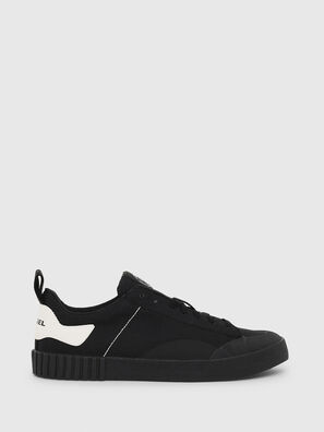 S-BULLY LC, Black - Sneakers