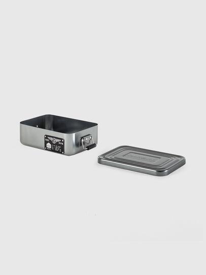 Diesel - 11035 SURVIVAL, Metal Grey - Home Accessories - Image 4