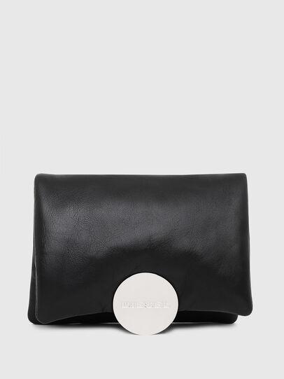 Diesel - REBUTYA S, Black - Belt bags - Image 1