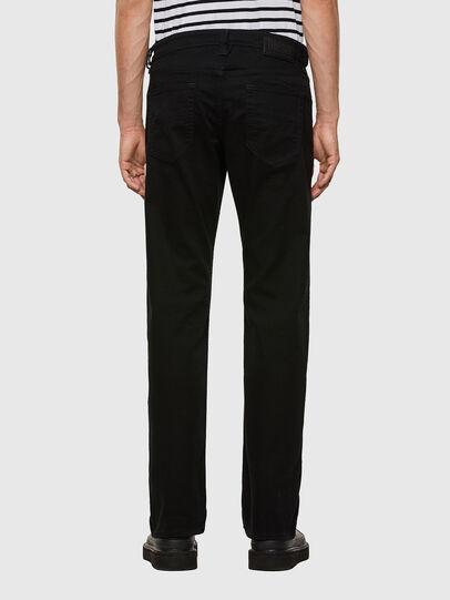 Diesel - Larkee 0688H, Black/Dark grey - Jeans - Image 2