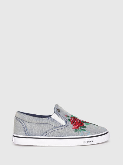 Diesel - SLIP ON 14 ROSE YO,  - Footwear - Image 1