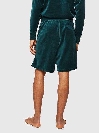 Diesel - UMLB-EDDY-CH, Dark Green - Pants - Image 2