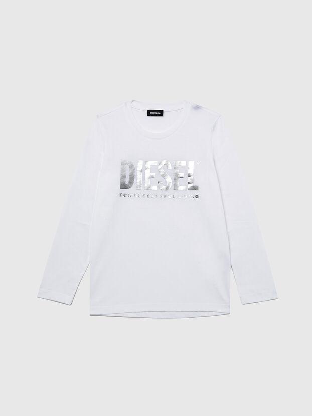 TSILYWX ML, White - T-shirts and Tops