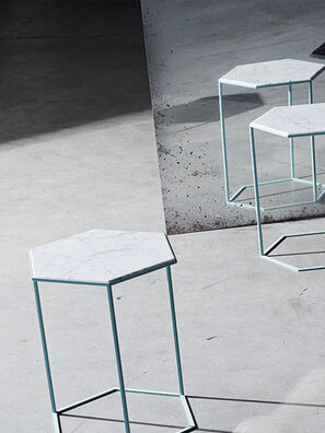 HEXXED,  - Furniture