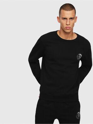 UMLT-WILLY, Black - Sweaters