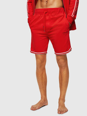 UMLB-PAN, Red - Pants
