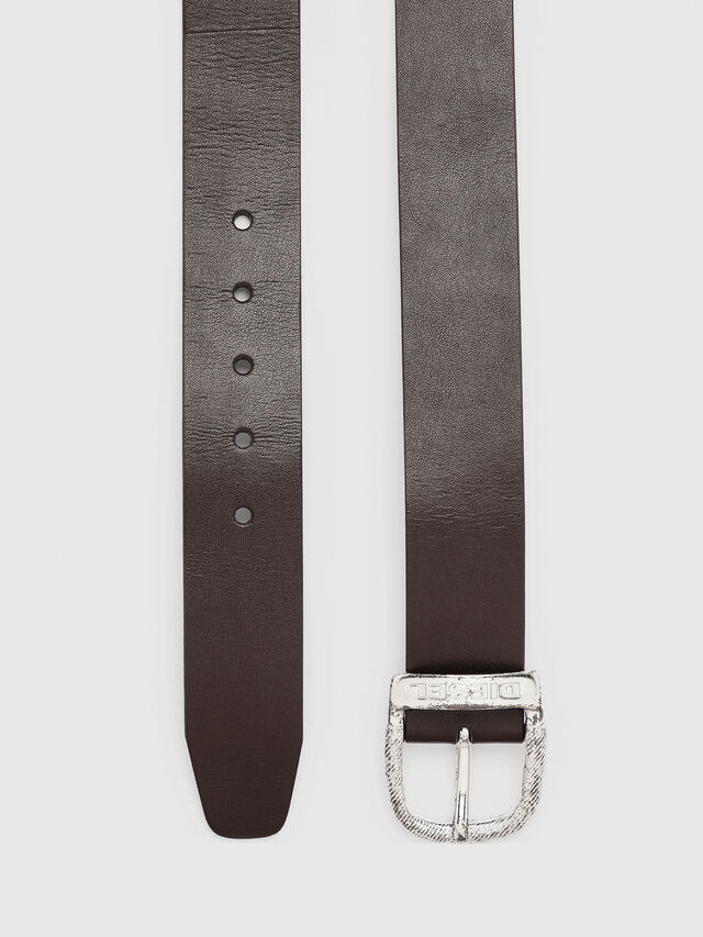 Diesel - BAWRE, Brown - Belts - Image 3