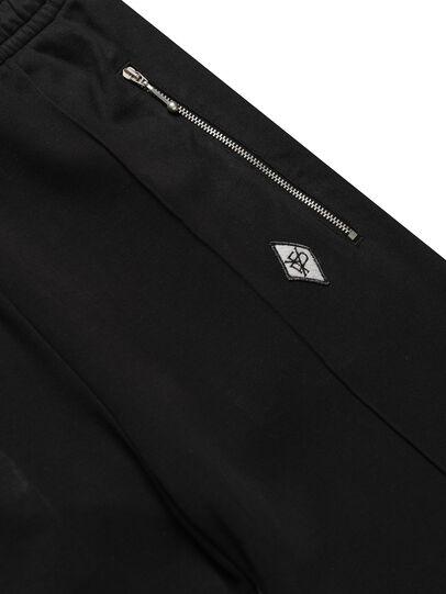 Diesel - GR02-P302, Black - Pants - Image 3