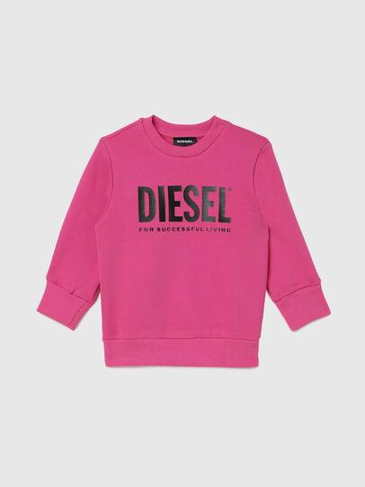 Diesel - SCREWDIVISION-LOGOB-,  - Sweaters - Image 1