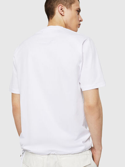Diesel - T-ALEKSEY,  - T-Shirts - Image 2