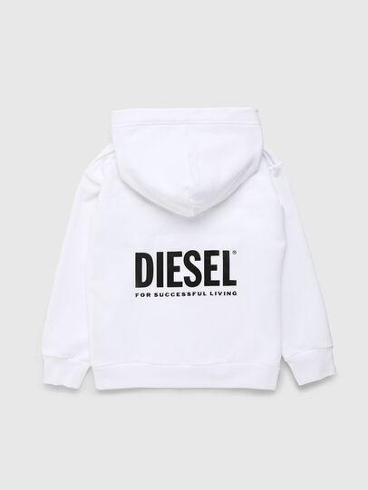 Diesel - LR SGIRKHOOD VIC,  - Sweaters - Image 2