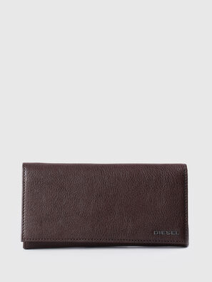 24 A DAY, Brown - Continental Wallets