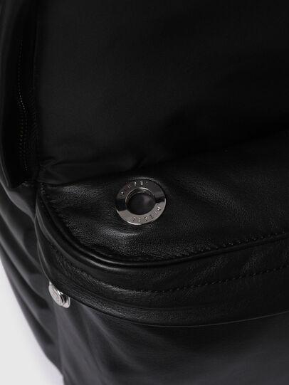 Diesel - DHORIAN LP, Black - Backpacks - Image 5