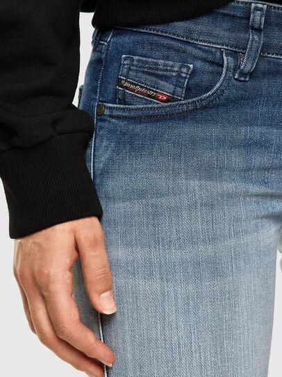 Diesel - Slandy Low 009CV,  - Jeans - Image 3