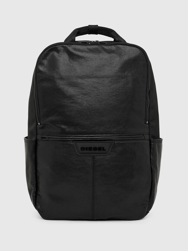 GINKGO FP, Black - Backpacks