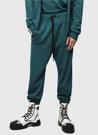 K-SUIT-A, Dark Green