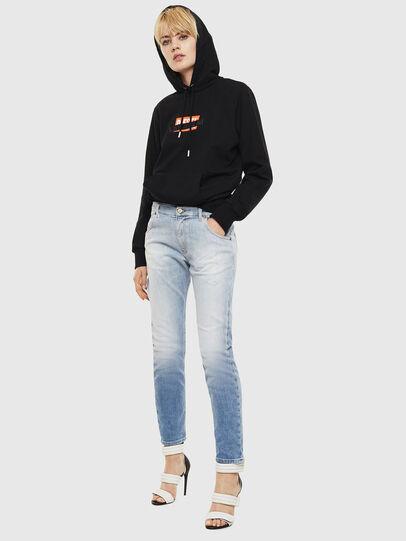 Diesel - Krailey JoggJeans 0099R,  - Jeans - Image 6