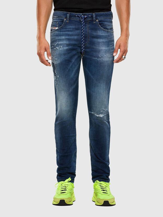Thommer JoggJeans 069PL, Dark Blue - Jeans