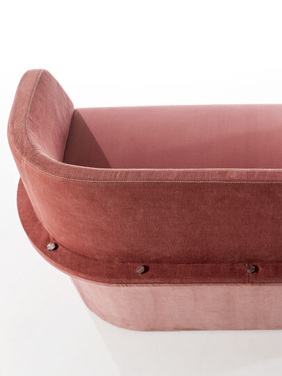 Diesel - ASSEMBLY - SETTEE, Multicolor  - Furniture - Image 1
