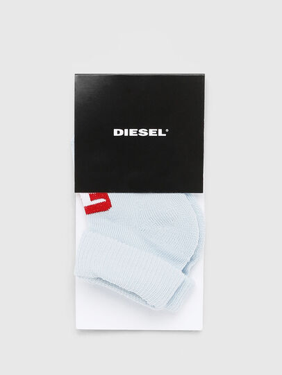 Diesel - ZEBODIV-NB, Azure - Other Accessories - Image 2
