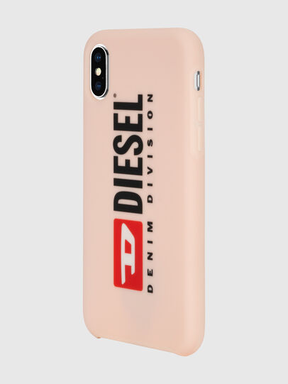 Diesel - DIESEL PRINTED CO-MOLD CASE FOR IPHONE XS & IPHONE X,  - Cases - Image 6
