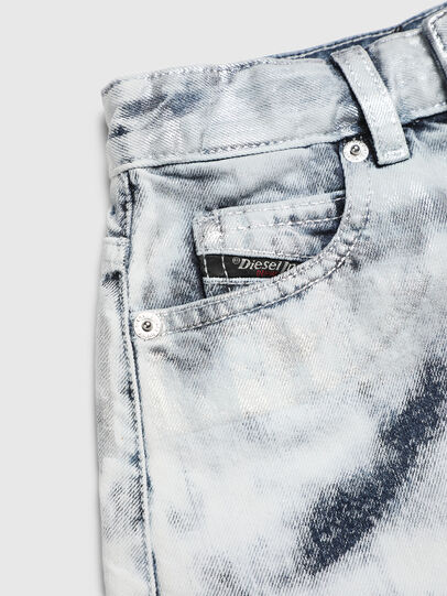 Diesel - GEJODY-R, Blue/White - Skirts - Image 3