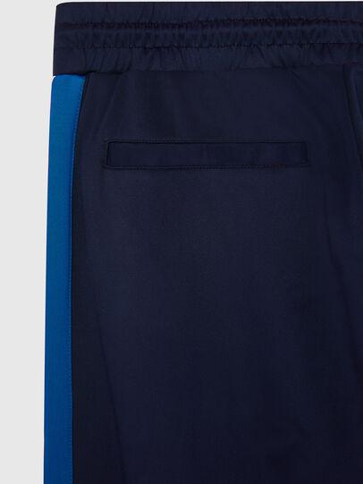 Diesel - P-CHROME, Blue - Pants - Image 4