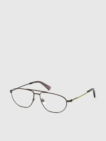 Diesel - DL5359, Black - Eyeglasses - Image 2