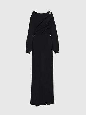 D-MARA, Black - Dresses