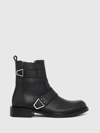 D-JACK BELTED,  - Boots