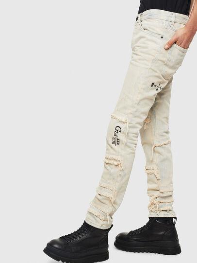 Diesel - TYPE-2014, Light Blue - Jeans - Image 4