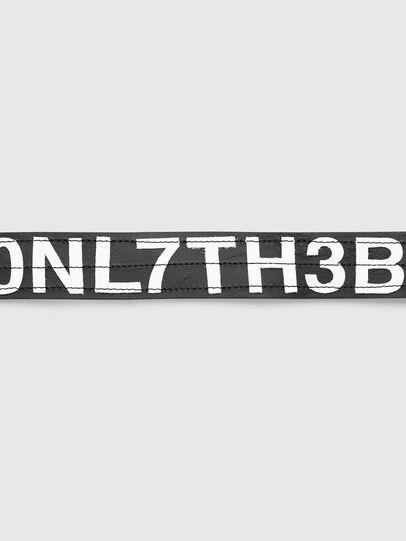 Diesel - B-R4V3,  - Belts - Image 3