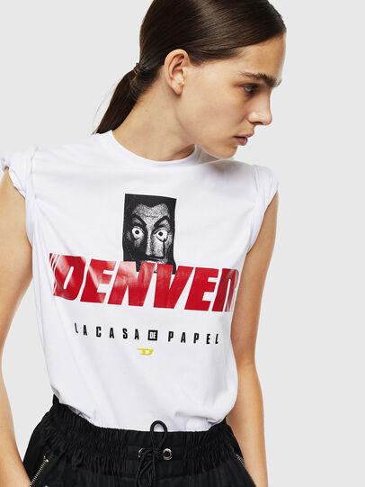 Diesel - LCP-T-DIEGO-DENVER,  - T-Shirts - Image 6