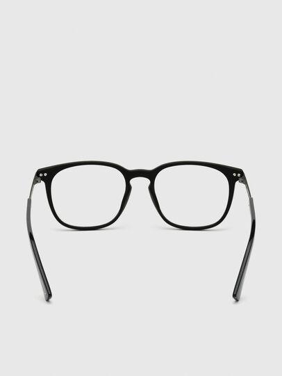 Diesel - DL5349, Black/Green - Eyeglasses - Image 4