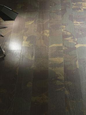 FOREST CAMO,  - Flooring