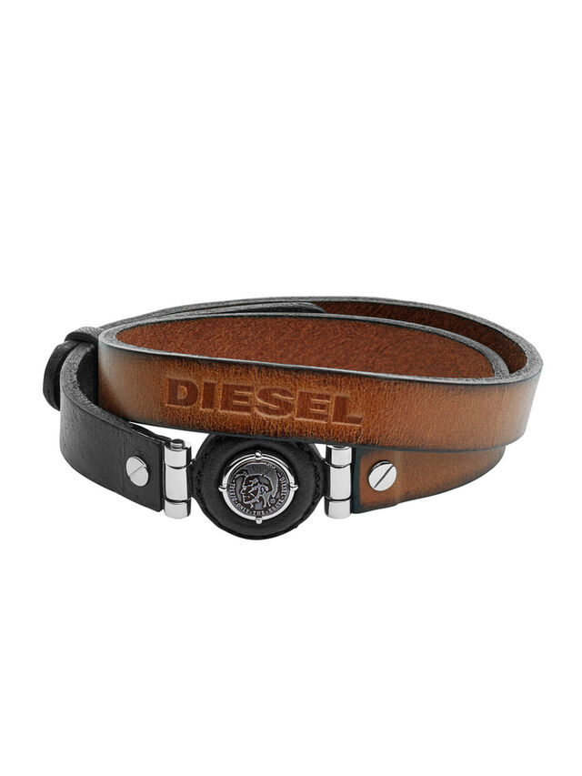 BRACELET DX1021, Brown