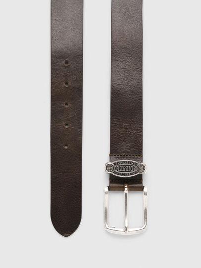 Diesel - B-BORN, Brown - Belts - Image 3